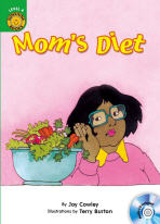 Mom's Diet